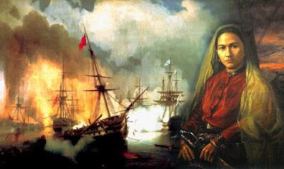 Lima Prajurit Wanita Paling Tangguh Dalam Sejarah