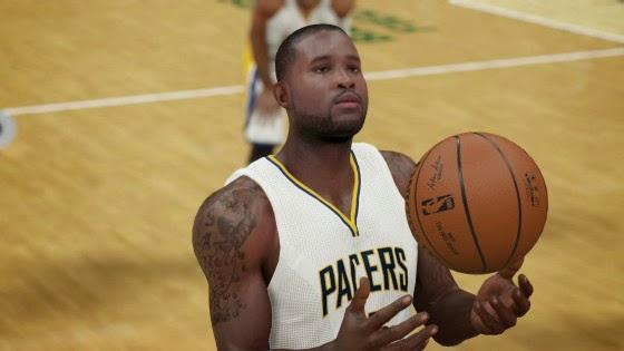 NBA 2K15 Roster Update Details 11/06/14