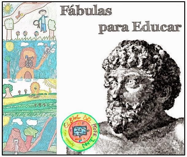Fábulas para Educar
