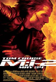 Watch Mission: Impossible II Online Free 2000 Putlocker