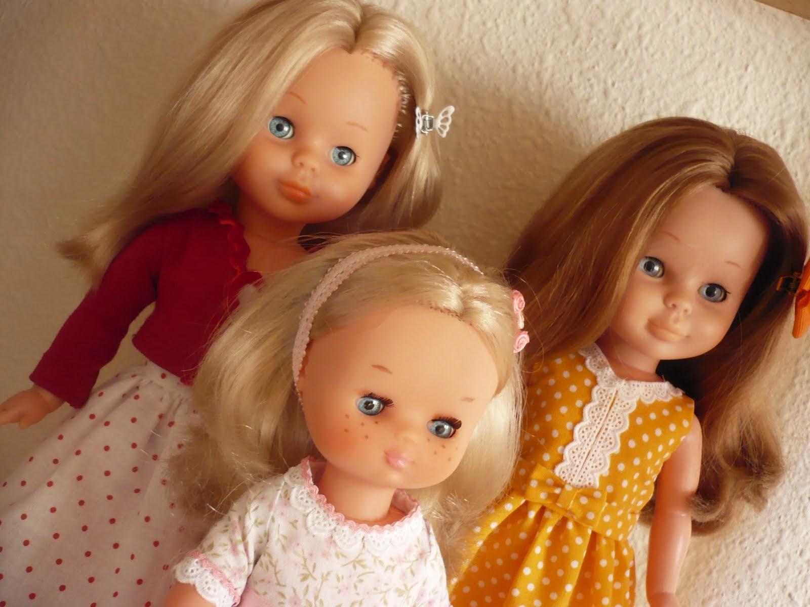 Mi blog de muñecas