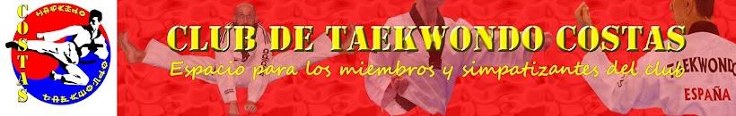 Maestro - Club de Taekwondo Costas