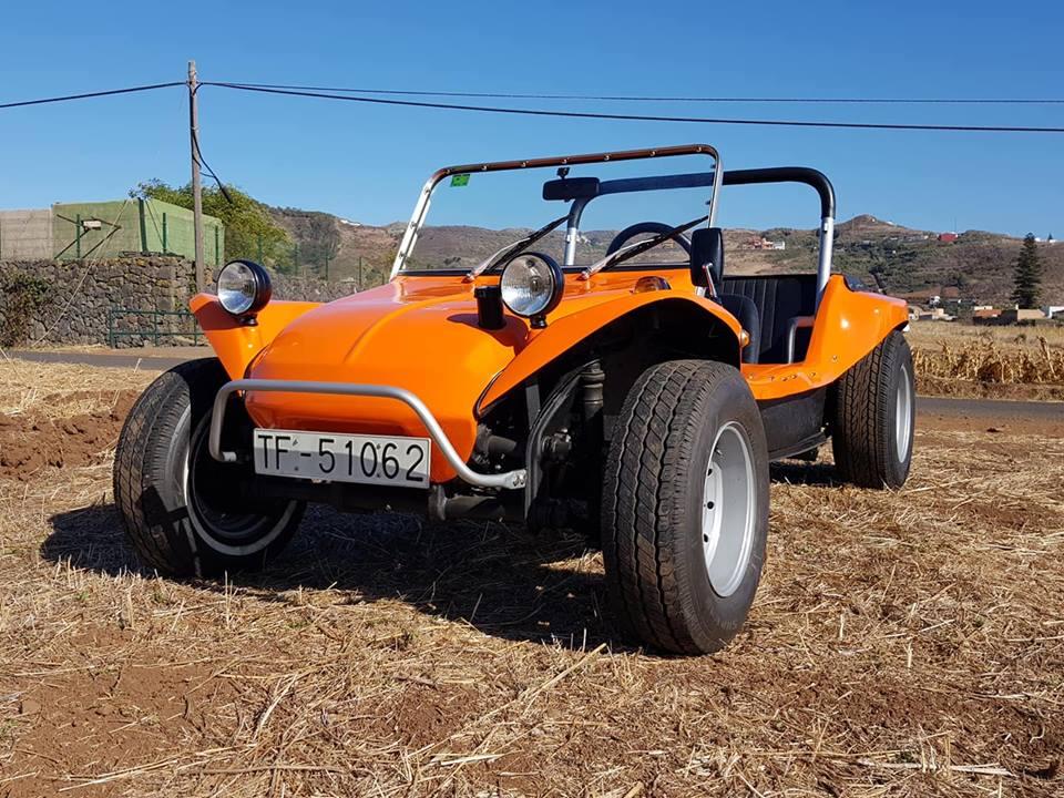 Buggy Gofio 1968