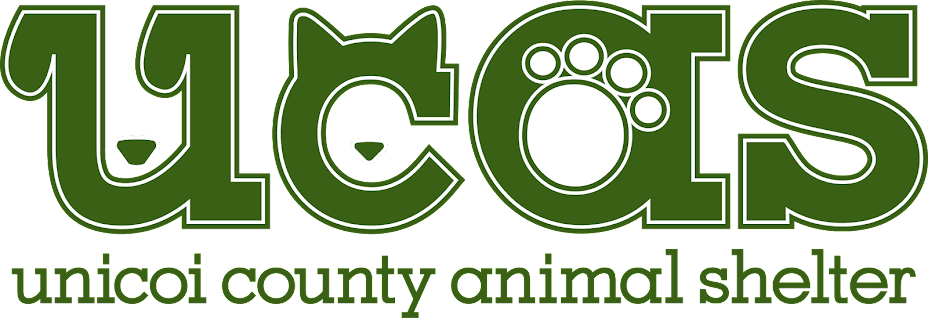 Unicoi County Animal Shelter
