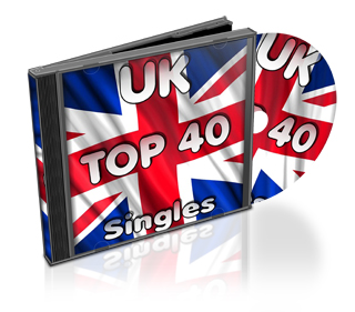 Download CD UK TOP40 Single Charts 25-03-2012
