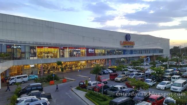 City Mall Philippines Mall in Davao City