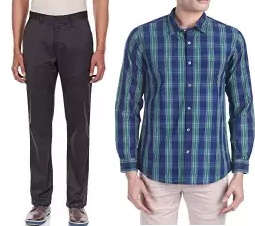 Amazon Hot Deals on Clothing, Buy Turtle & Ruggers Trousers