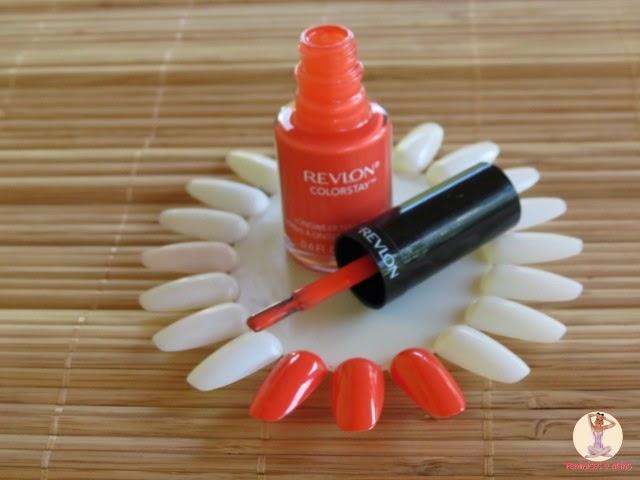 Colorsatay Marmalade Revlon