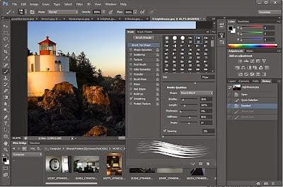 download photoshop portable