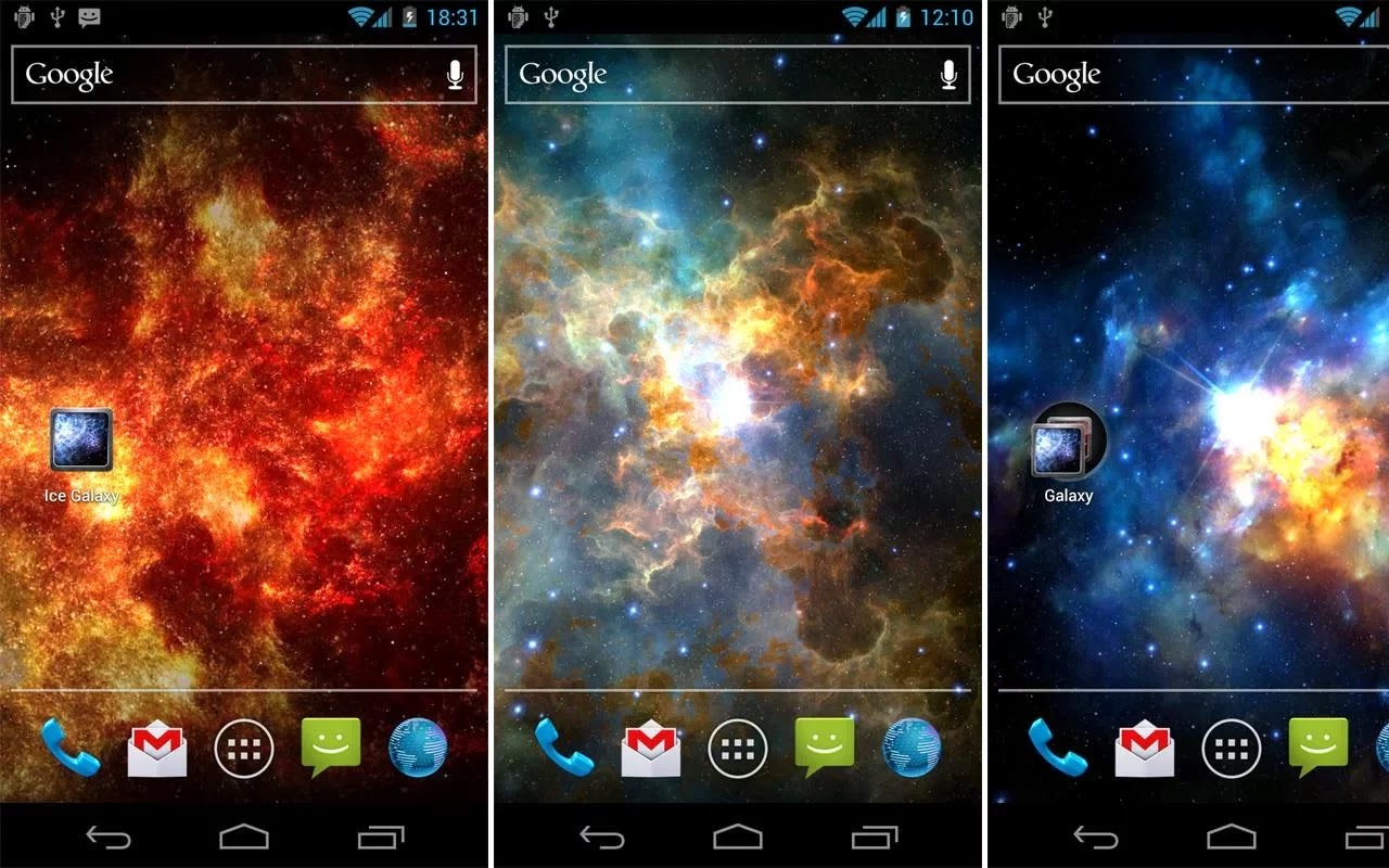 Galaxy Pack v1.9
