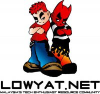 We are also in Lowyat.NET