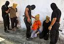 """روبورطاج مصورعن: اعدام 18 """" عميلا """" في غزة حسب حماس"""