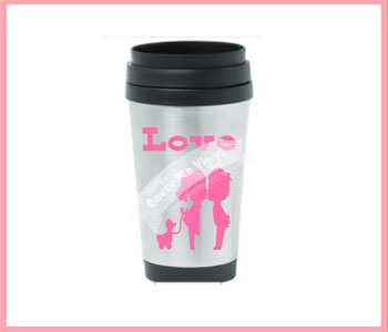 Love Kids Stainless Steal Tumbler