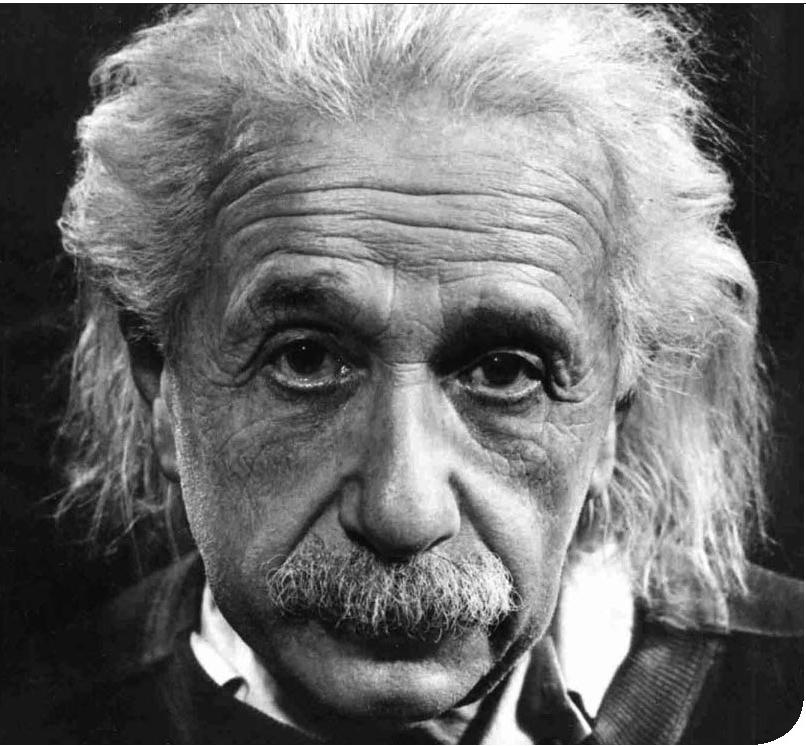 Albert Einstein Theory of Relativity Paper