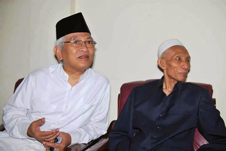 Muslim Indonesia Semakin Kekurangan Teladan