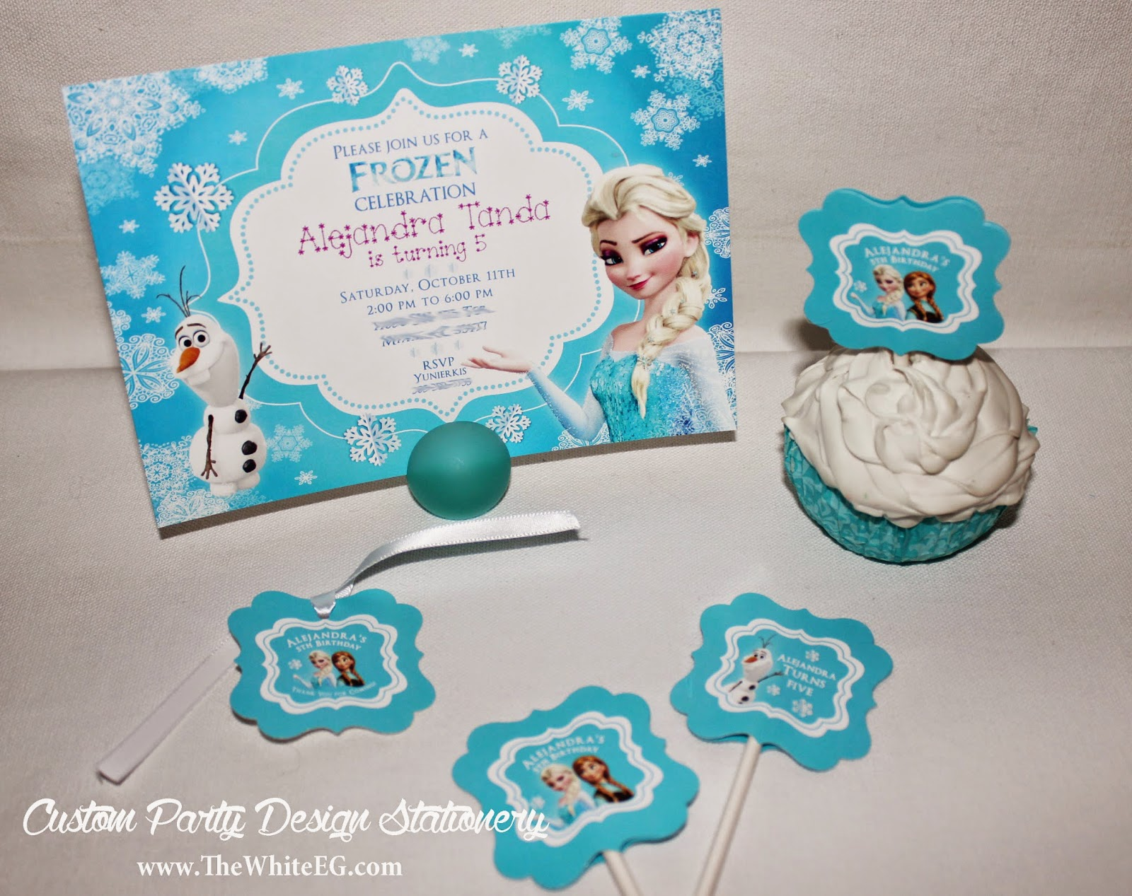 Google themes elsa