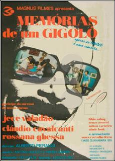 Download - Memórias de um Gigolô - DVDRip - AVI - Nacional