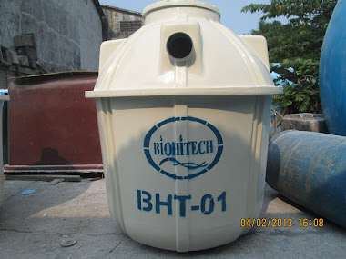 SEPTICTANK BIO HITECH