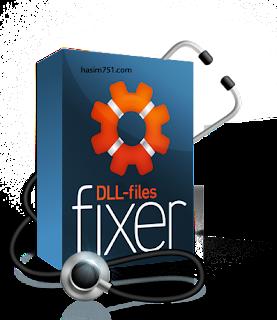 Dll-Files Fixer 3.0.81.2643 Full Serial