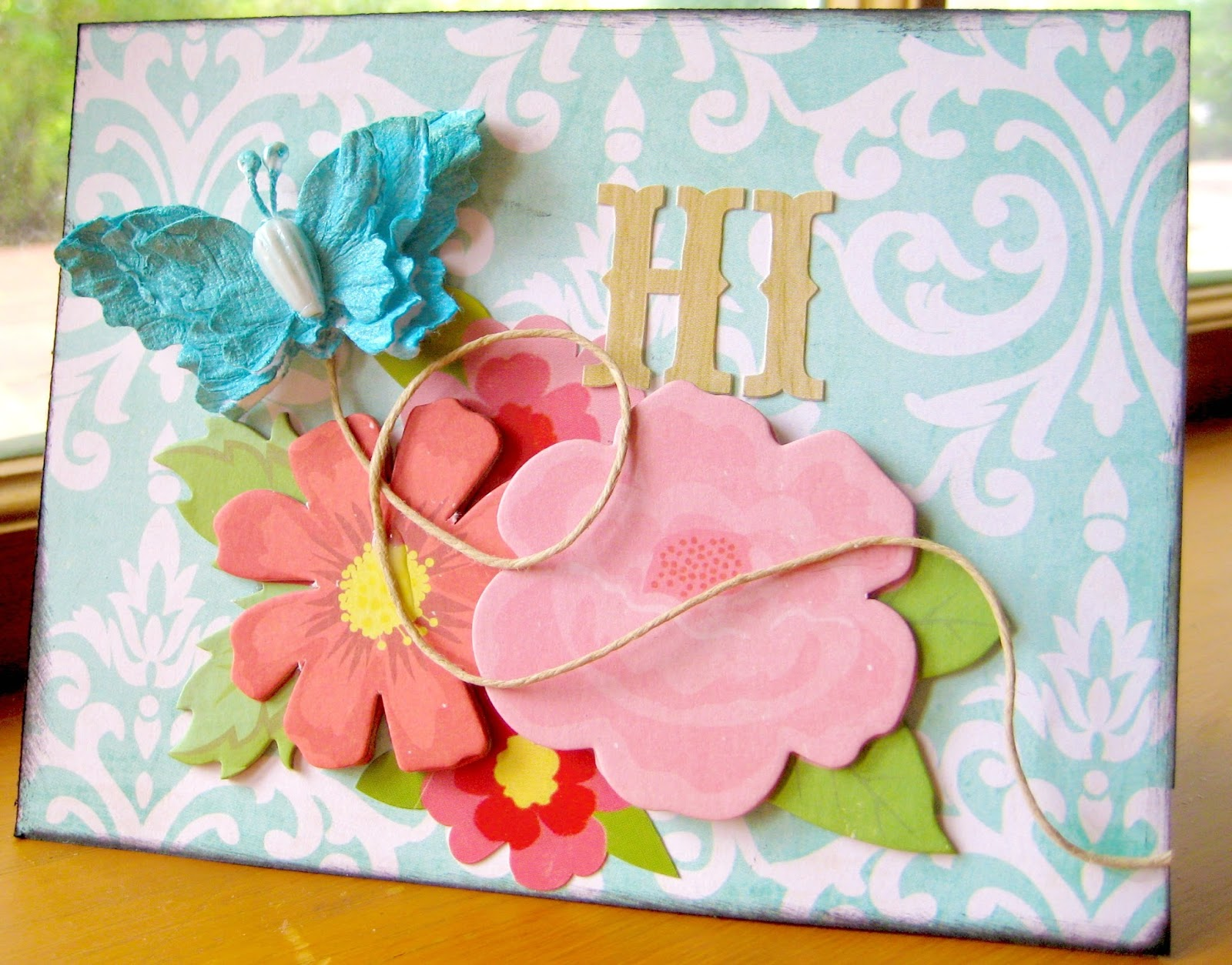 How to scrapbook simple