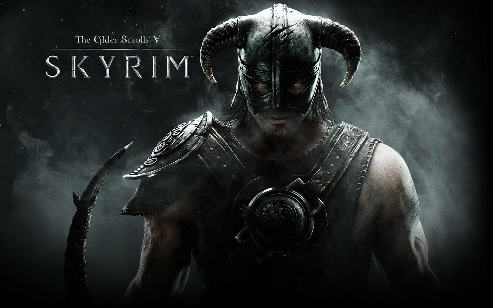 Game The Elder Scrolls V Skyrim-Razor1911 Untuk PC Terbaru