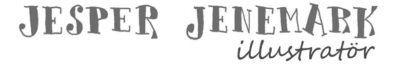 Jesper Jenemark
