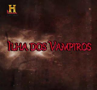 Baixar Filme Ilha dos Vampiros (Dublado) Gratis i documentario 2012