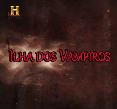 Baixe imagem de Ilha dos Vampiros (Dublado)