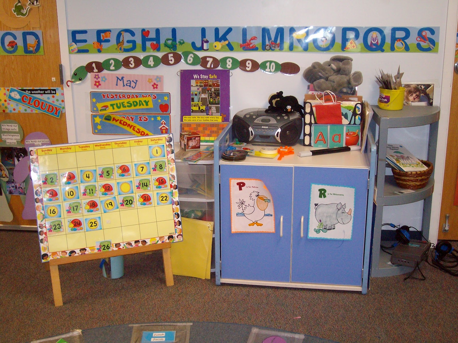 Topics In Early Childhood Education August 2012