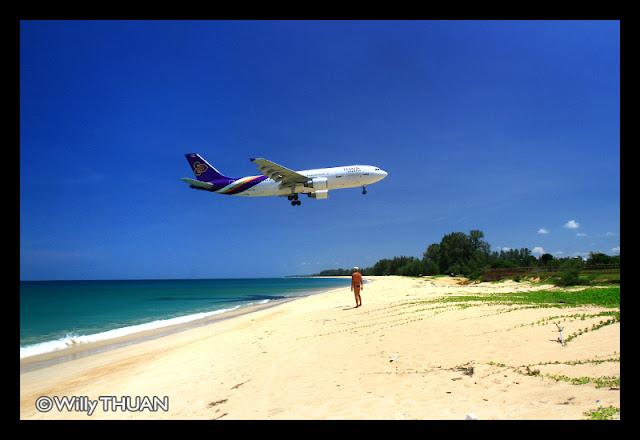 Aeroport de Phuket