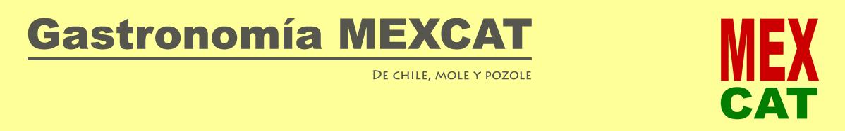 Gastronomia MEXCAT