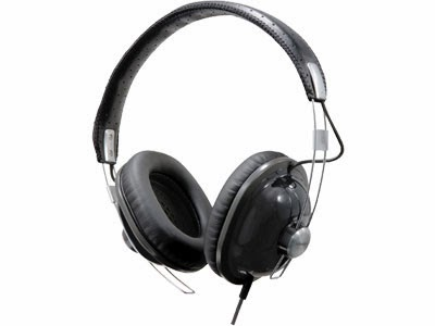 Panasonic RP-HTX7 Headphone