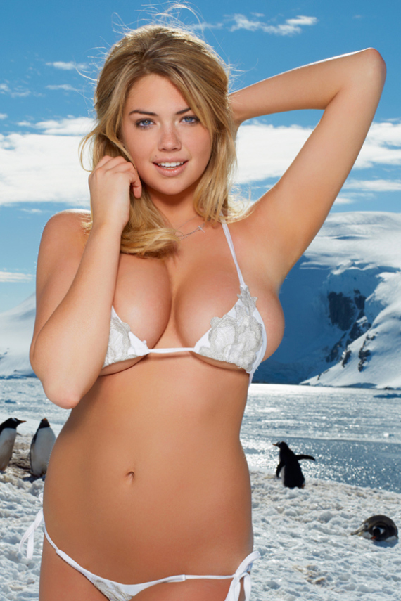 2013 Sports Illustrated Swimsuit Edition Photos
