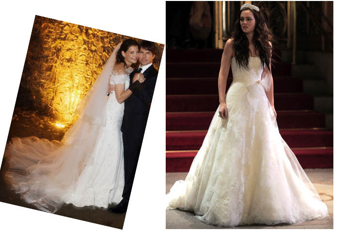 Who\'s That Girl?: Friday Focus: The Wedding Dress