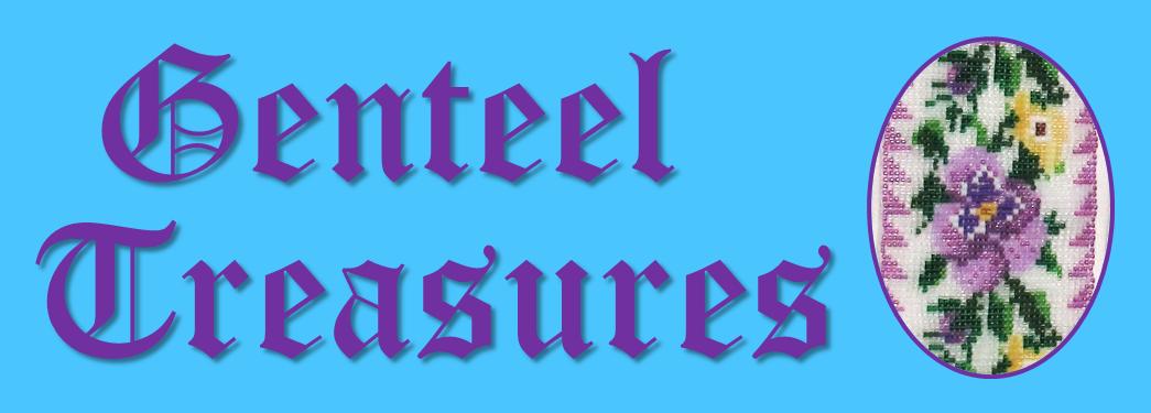 Genteel Treasures