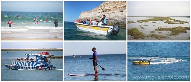 Actividades-Algarve