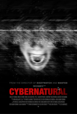 Cybernatural Legendado