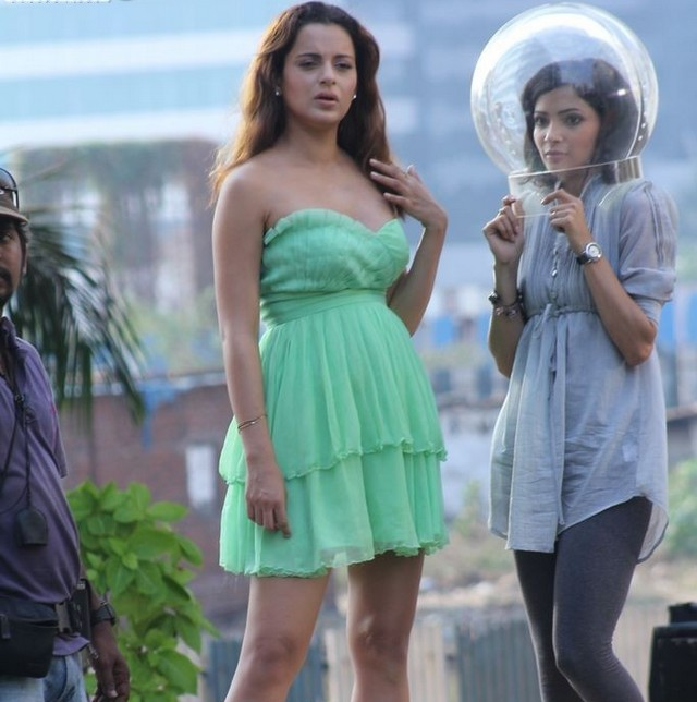 Kangana Ranaut sizzling photoshoot hot pics gallery pictures