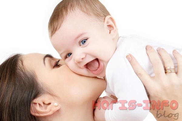 Cara-Cara Melatih Bayi Anda Belajar Berbicara