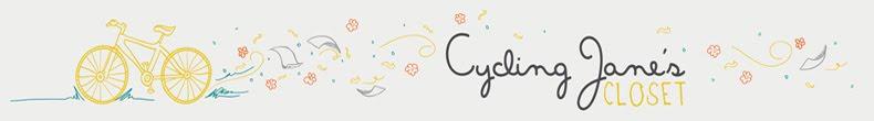 Cycling Jane's Closet