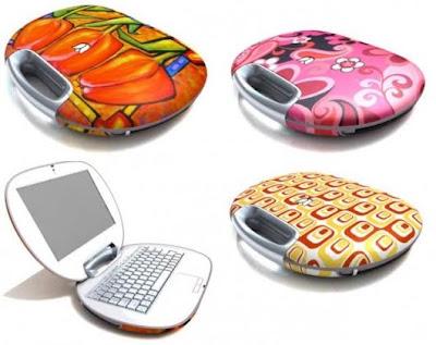 Tulip Laptops Models