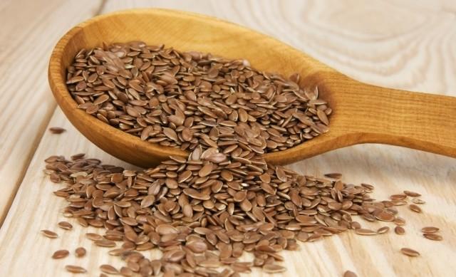 semi di lino, gel ai semi di lino fai da te, bellezza dei capelli, cura dei capelli