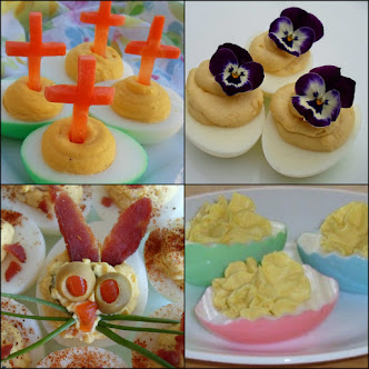 easter deviled egg ideas