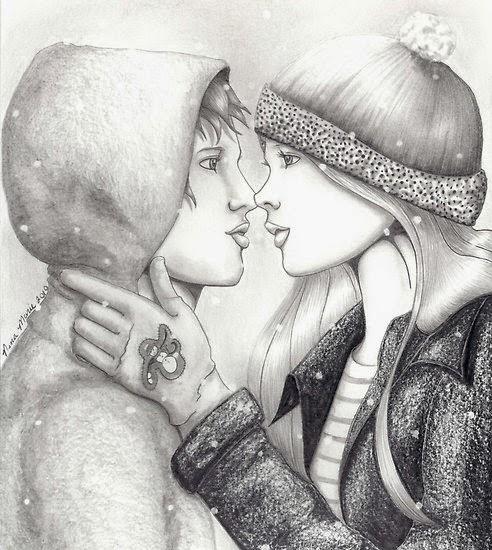 Nụ hôn Eskimo