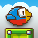 Flappy Wings - FREE Icon Logo