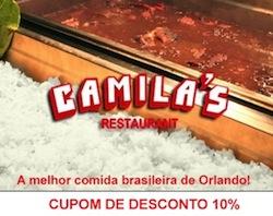 COMIDINHA BRASILEIRA