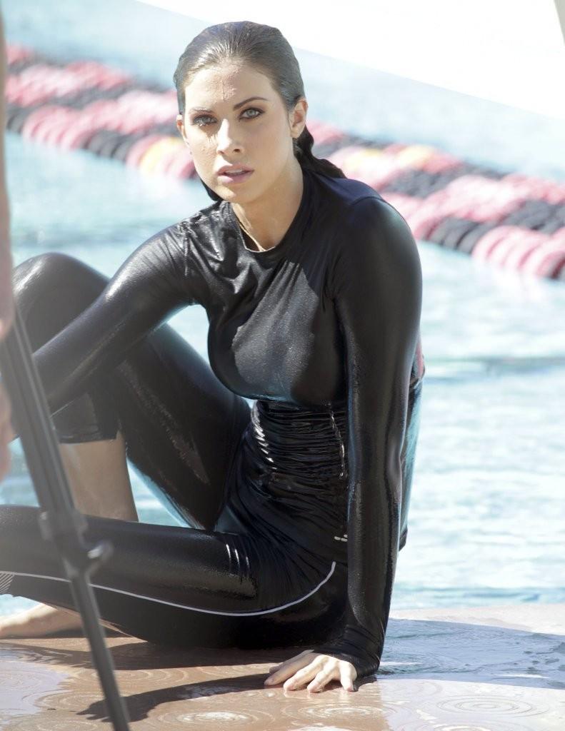 Katherine Webb - Anoth... Taylor Momsen