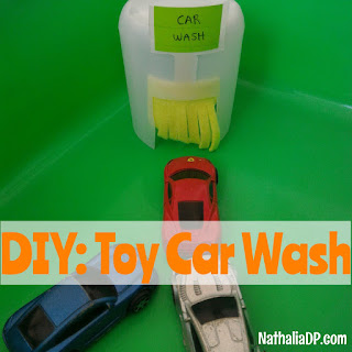 toy car wash