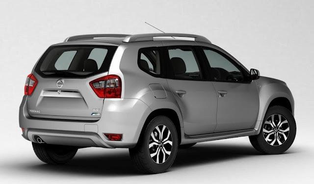 Nissan Terrano Unveiled | Nissan Terrano | Nissan Terrano India | Nissan Terrano Specs | Nissan Terrano price in India | Nissan Terrano Launched