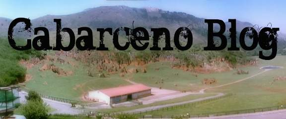 Cabarceno Blog